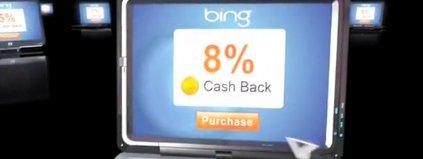 Microsoft har nå flyttet sitt cashback-system til Bing. Se opp for store rabatter...