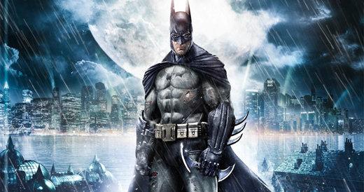 Nye Batman-spillet er blant titlene som selges hos Gamesload