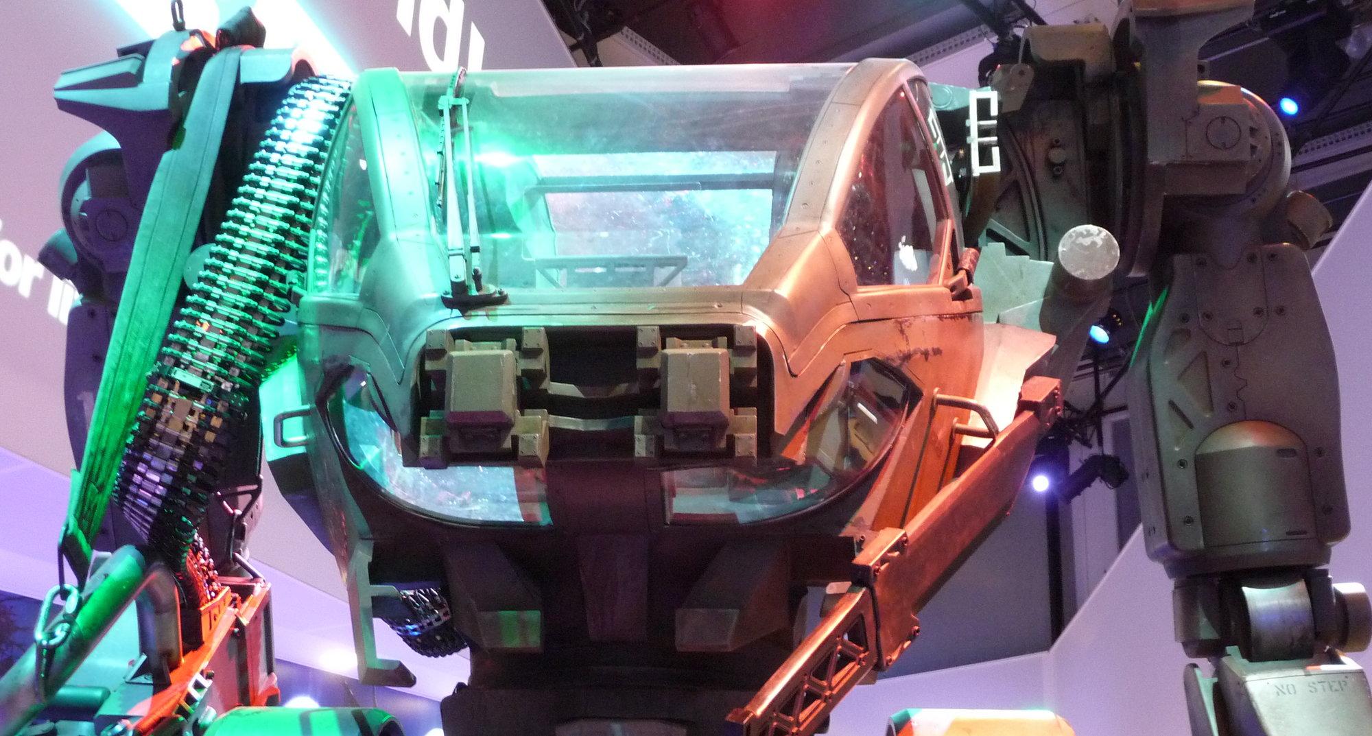 Denne farkosten har en sentral plass i «Avatar». Alle scifi-fans har grunn til å glede seg til jul. Og teknologifrikere må begynne å spare til 3D-Blu-ry-spiller.