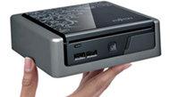 Fujitsu Esprimo Q1500_ haand