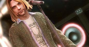 cobain hero