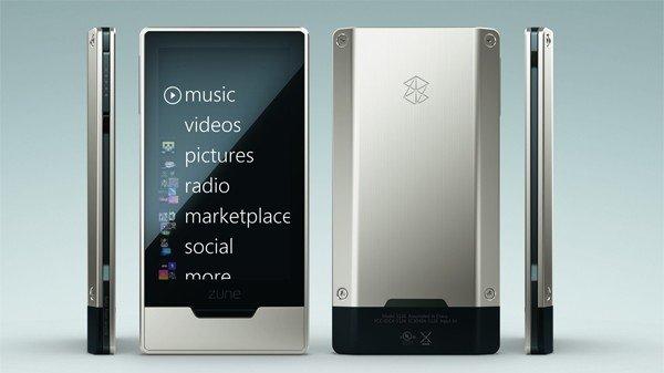 Synes du som mange andre Microsofts nye Zune ser spennende ut? Det nærmeste du kommer i Norge på en god stund er Apples iPod Touch.