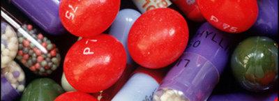 «Kokkelimonke»-medisin dukker stadig opp på Google. Nå må de ut med 4,7 milliarder for uvesenet.