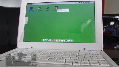 Det ryktes at slike netbooks med Loongson-CPU (utviklet i Kina) kommer med Chrome OS installert allerede neste måned.