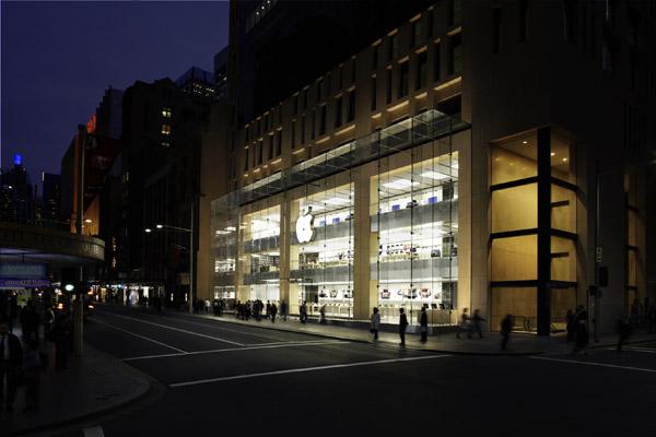 apple-store-sydney