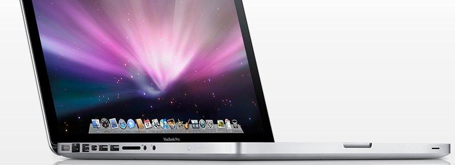 Du kommer neppe til å se forskjell på de gamle og nye utgavene av MacBook Pro. Men raskere blir de.