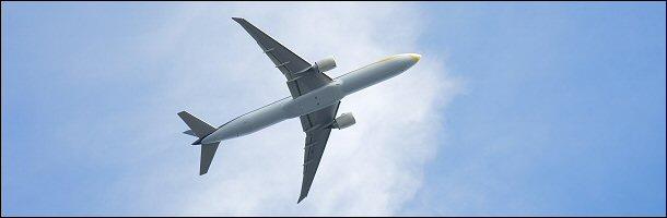 USAs luftfart gikk ned for telling på gurnn av en banal IT-feil.