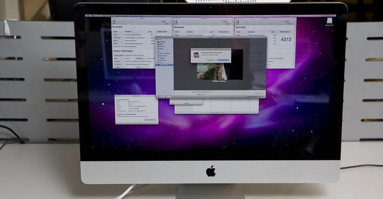 Etter å ha prøvd det meste for å blidgjøre rasende iMac-kunder tilbyr nå Apple cash for maskinene. Men tilbudet er ikke så godt som det høres ut.