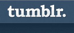 Tumblr. er et slags Twitter med multimedia-støtte, og er i rask vekst.