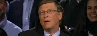 Bill Gates hadde bare godt å si om sin tidligere erkerival Steve Jobs under et TV-program i går.