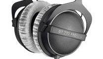 Denne hodetelefonen (som vi av egen erfaring kan bekrefte er svært god) ble brukt under forsøket.