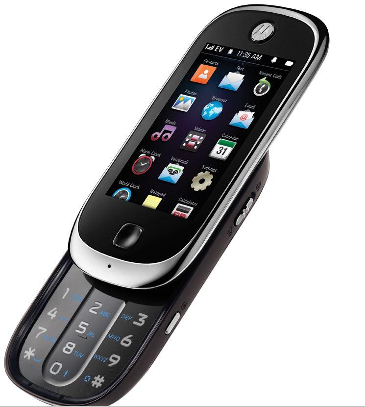 Motorola Evoka er kanskje den eneste telefonen på markedet med innebygget virtualisering. Nå vil VMWare gjøre parallellkjøring av operativsystemer tilgjengelig for alle avanserte telefoner.