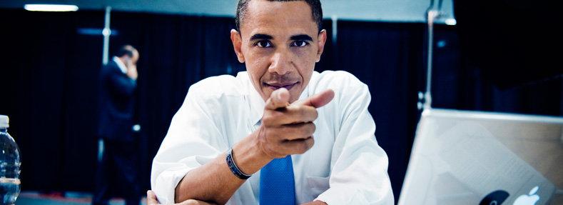 President Obamas Google+-konto har blitt et livlig forum for kinesere som vil ha mer Internett-frihet og mindre sensur.