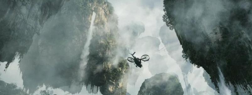 Avatar er selve prestisjetittelen i 3D. I dag har den première på kino i Norge. Og en gang i 2010 kommer den på Blu-ray - i 3D.