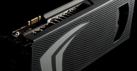 GTX 295 er fortsatt det kjappeste fra Nvidia som finnes i butikkene.