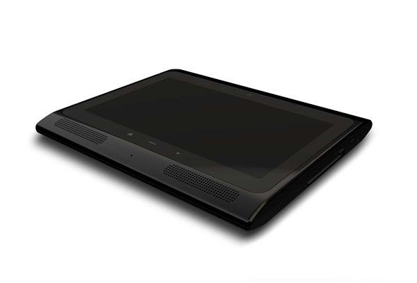 ICD (Innovative Converged Devices) satser med sine Vega og Ultra Tablets også på Android.