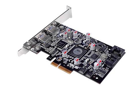 Asus U3S6 er en svært billig inngangsbillett til USB 3.0.