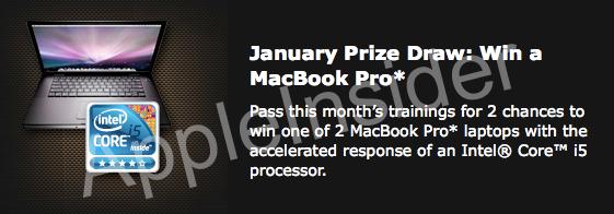 Det levnes liten tvil om at det kommer ny MacBook Pro. Kanskje avdukes den 27. januar sammen med en iTablet.