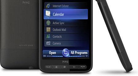 Blir HTC-mobilen slik?