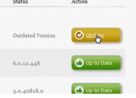 I 3.6 blir det lettere å holde utvidelsene oppdatert.