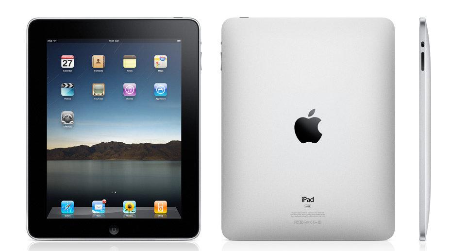 NetCom skriver entusiastisk om Apples iPad på sin egen blogg og hevder de allerede er i dialog med Apple.