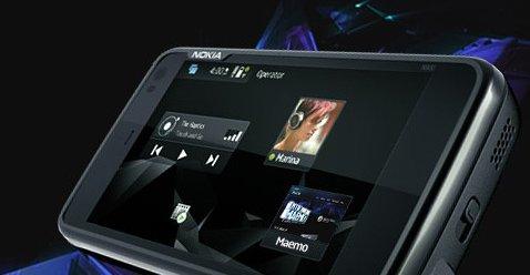 Nokia har deaktivert støtten for Flash på Maemo-OSet til Nokia som blant er å finne på N900.