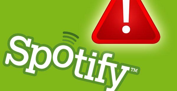 En ITavisen-leser har avduket et potensielt enormt sikkerhetsproblem i koblingen mellom Facebook og Spotify.