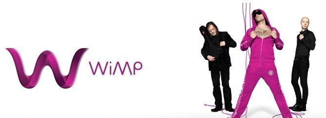 Musikkstrømmere som Wimp og Spotify ser ut til å avløse både CD og ulovlig nedlasting.