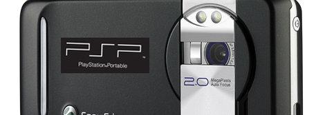 lenge før nyheten om PSP-telefonen sprakk, var nettfolket i gang med å lage fantasitegninger.