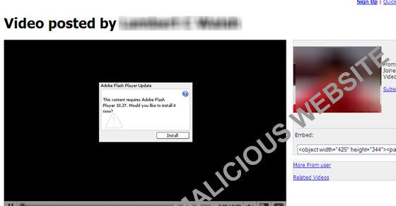 Denne videoen kan ødelegge PC-en din.