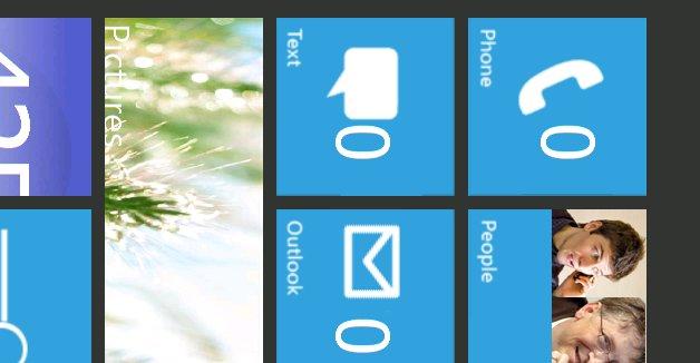Allerede nå kan du installere en kopi av Microsofts nye mobil-grensesnitt på din WinMO 6.5.