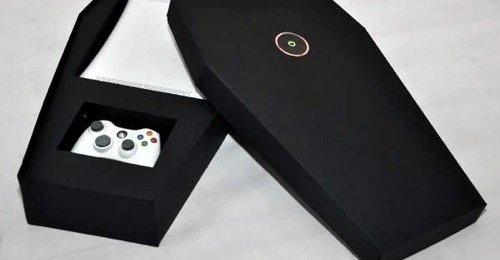 Mange Microsoft-konsoller har tatt kvelden etter at de ble for varme. Vis din 360 en siste tvilsom ære og begrav den i stil.