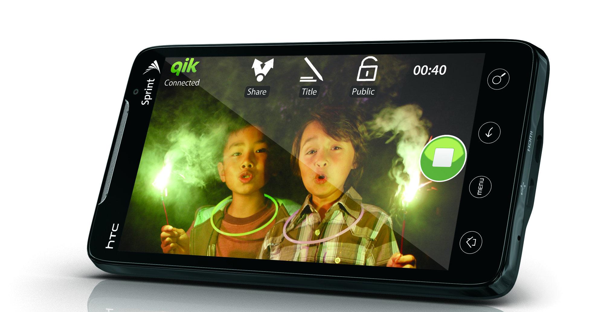 HTC-EVO-GHL-QIK