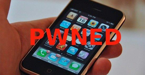 Så lenge denne hacken ikke havner i hendene til andre hackere er iPhone-brukere trygge.