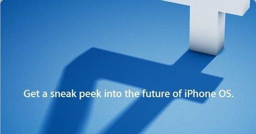 iphone 4 invite