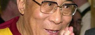 Dalai Lamas e-post ble systematisk lest av hackere. Mange tror kinesiske myndigheter sto bak.
