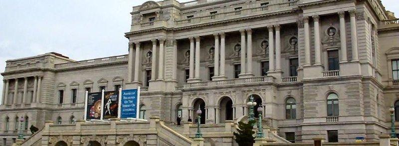 Den ærverdige institusjonen Library of Congress i Washington har inngått avtale om å lagre alle Twitter-meldinger. Både de som er sendt og de som skal sendes.