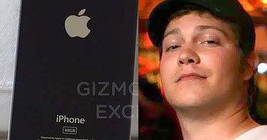 Gray Powell er neppe spesielt populær hos sin arbeidsgiver Apple, etter at han mistet en prøveversjon av iPhone 4 på tysk ølhall. Men tyske turistmyndigheter er i hvert fall glad i ham...