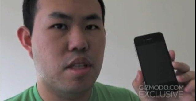 Gizmodo skapte furore da de skaffet til veie neste generasjons iPhone.