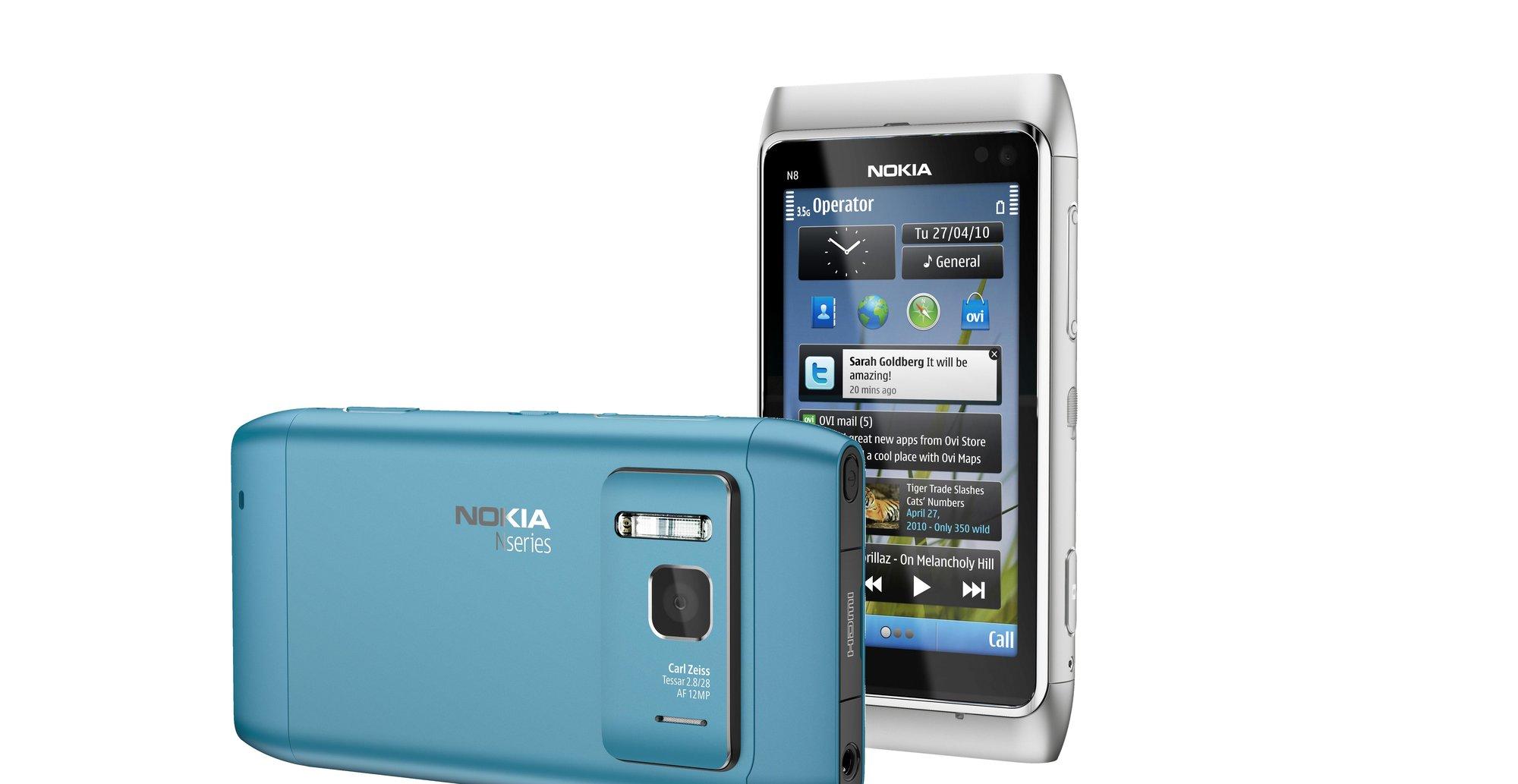 Litt som denne, bare med fine Windows Phone 7