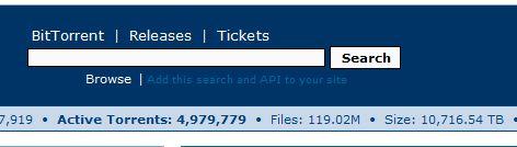 Isohunt.com er en av verdens største torrent-nettsteder. På tross av intens advokatforfølgelse øker de stadig.