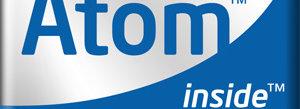 Intels Atom-prosessor kommer i nye utgaver. Dette åpner for større skjermer og raskere minne.