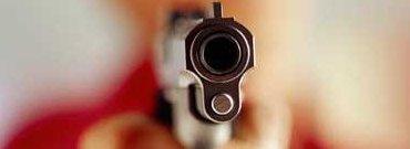 Det enkleste er pistol, mener tydeligvis russiske gangstere som er ute etter piratdomener.