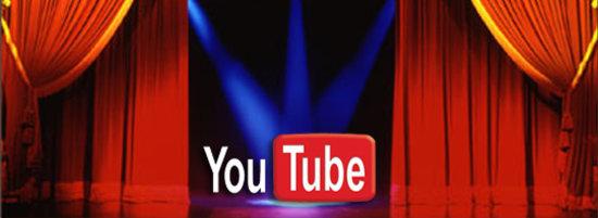 YouTube vil begynne å produsere eget innhold, i tillegg til ferdige filmer og det brukerne selv legger ut.