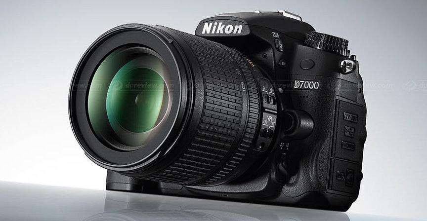 Nikons nye D7000 bør få de som kjøpte D90 i sommer til å gråte en skvett...