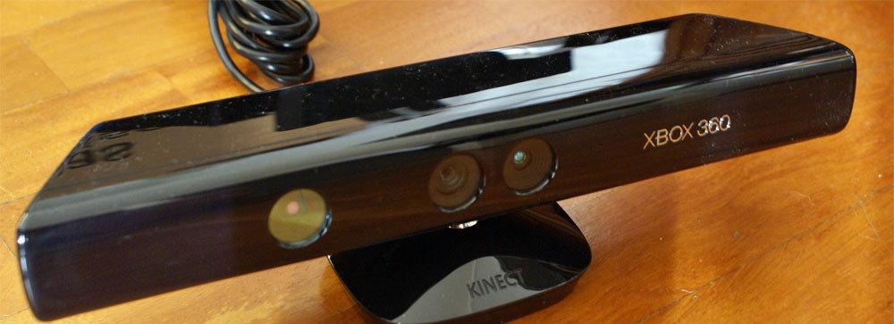Kinect kan komme til å bli brukt til mer enn Xbox-spilling.