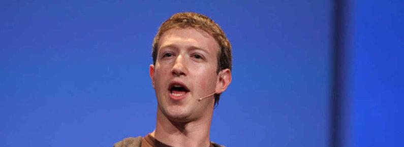 Det kommer trolig aldri noen Facebook iPad App. Tr
