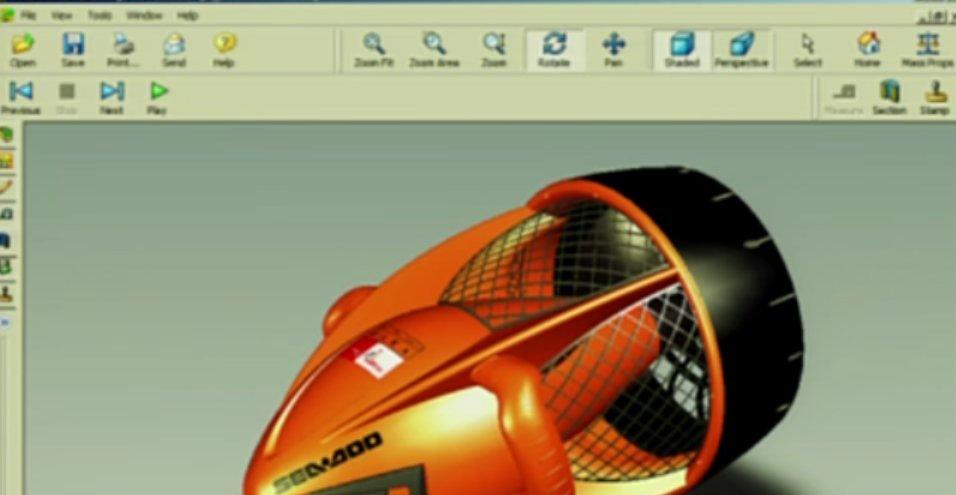 I Chrome 9 er alle funksjoner du trenger innebygget i nettleseren. Her bildebehandling.