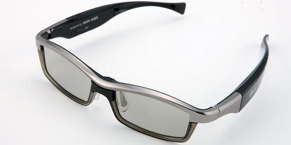 fancy 3d briller