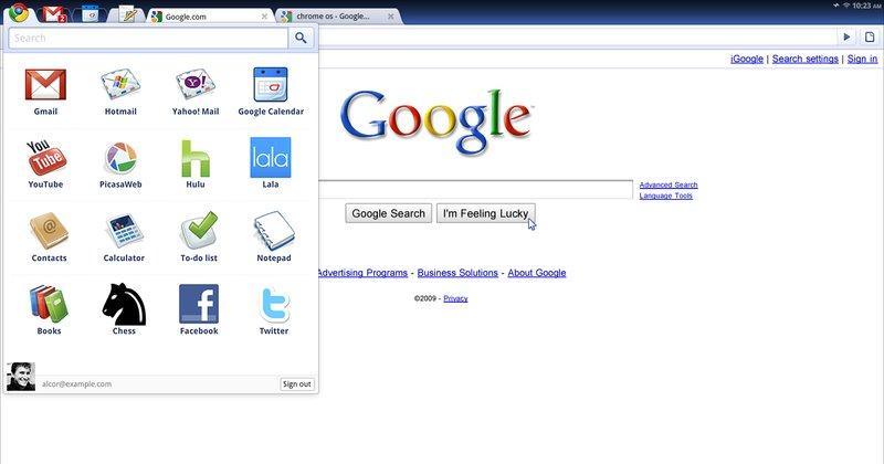 Avslutter virkelig Google Chrome OS-prosjektet allerede neste år? Det tror en av Googles fremste programmerere.